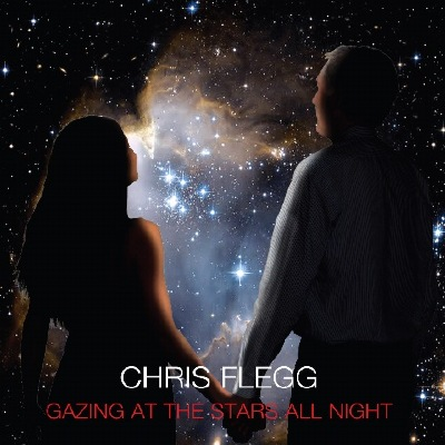 Gazing At The Stars All Night CD Booklet