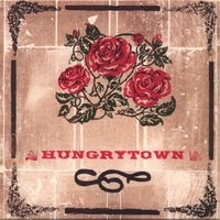 CD Hungrytown 'Hungrytown' (2008)