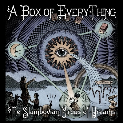 Slambovians - Box of Everything
