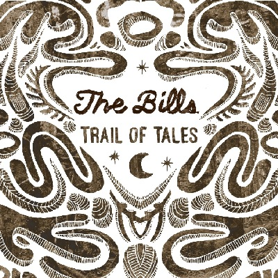 The Bills - Trail of Tales